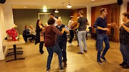 Workshop Dansen